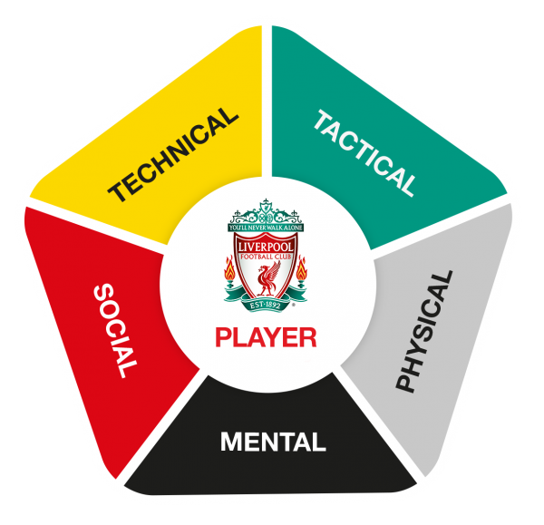 International-Academy-Development-Module-Player